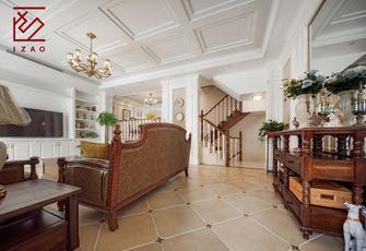 20万以上140平米别墅美式风格其他区域图片大全