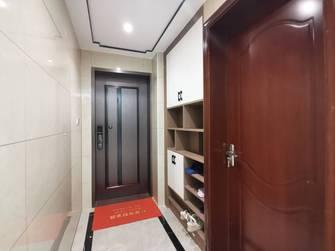 15-20万120平米四室两厅中式风格玄关装修案例