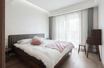 20万以上130平米三室两厅北欧风格卧室装修图片大全