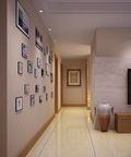豪华型140平米四东南亚风格走廊效果图