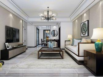 5-10万140平米四中式风格客厅图