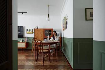 豪华型70平米新古典风格客厅装修效果图