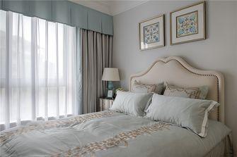 10-15万100平米三室一厅欧式风格卧室欣赏图