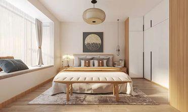 110平米三欧式风格卧室装修图片大全