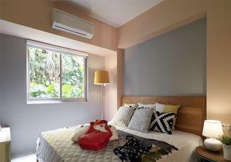 20万以上80平米一室一厅北欧风格卧室装修效果图