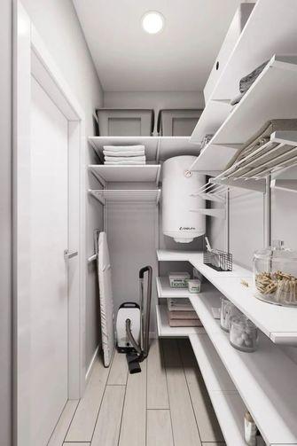 15-20万140平米北欧风格储藏室设计图