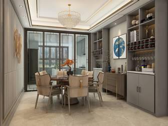 140平米四室四厅中式风格客厅图片大全
