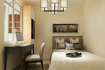 30平米小户型混搭风格卧室设计图