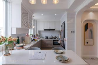 20万以上140平米四室三厅法式风格厨房装修案例