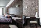 经济型三室一厅现代简约风格卧室设计图