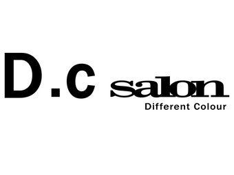 D.c salon专业烫染(浙大店)
