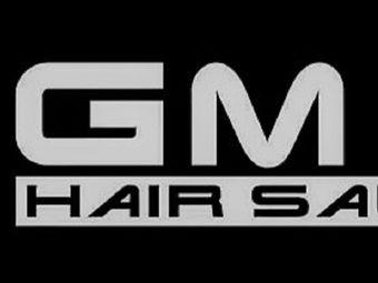 G·M形象设计