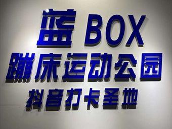 蓝BOX蹦床运动公园(哈尔滨服装城店)