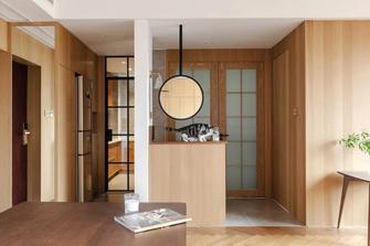 50平米一室一厅现代简约风格卫生间图片大全