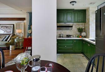 10-15万120平米东南亚风格厨房图片