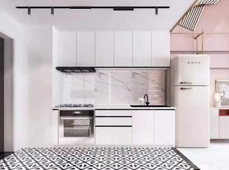 经济型40平米小户型混搭风格厨房图片大全