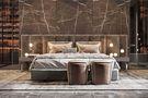 140平米法式风格卧室设计图