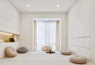 3-5万60平米现代简约风格卧室设计图
