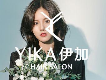 伊加YIKA SALON(长嵩店)