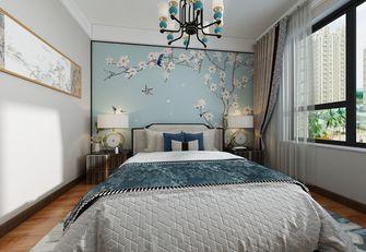 10-15万110平米三室两厅新古典风格卧室欣赏图