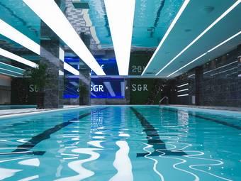 SGR游泳健身(诺睿德店)