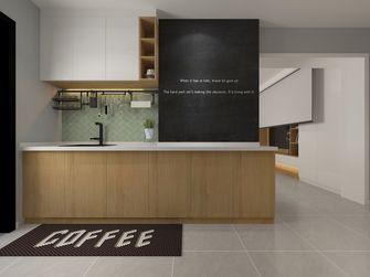 豪华型50平米一室两厅欧式风格客厅图片