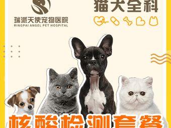 瑞派天使宠物医院核磁·血透中心(洛川中路店)
