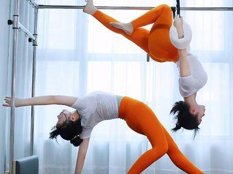 安小小普拉提瑜伽·减脂塑形·孕产康复