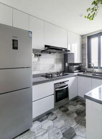 5-10万130平米三欧式风格厨房装修效果图