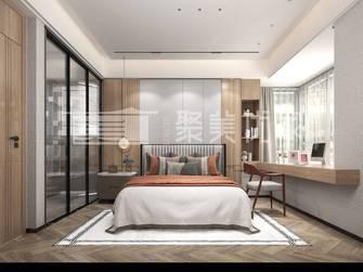 20万以上140平米中式风格青少年房装修图片大全