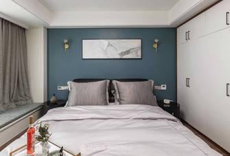豪华型140平米四室两厅港式风格卧室装修图片大全