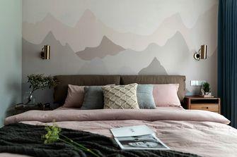 15-20万120平米三北欧风格卧室图片