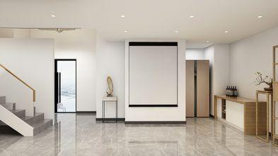 5-10万100平米复式新古典风格客厅图
