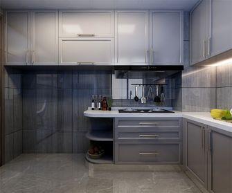 豪华型140平米四美式风格厨房图片大全