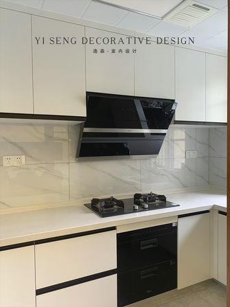 10-15万120平米三中式风格厨房装修效果图