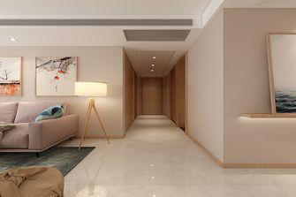 5-10万140平米四室两厅东南亚风格走廊效果图