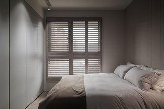 富裕型130平米四室一厅现代简约风格卧室效果图