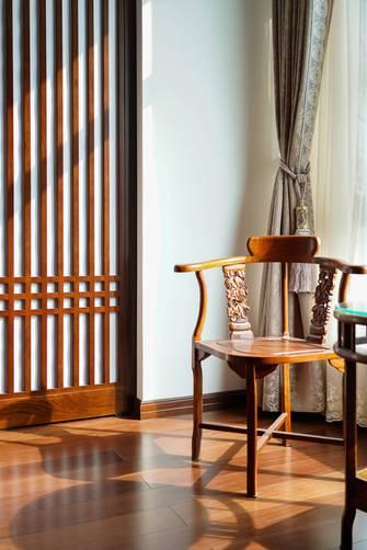 富裕型140平米三室两厅中式风格其他区域设计图
