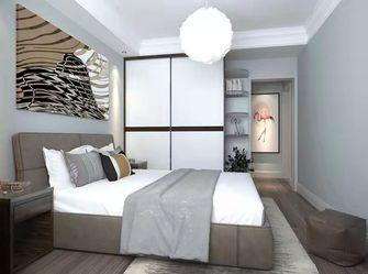 经济型90平米欧式风格卧室装修图片大全