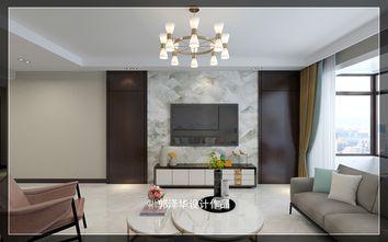 140平米三室两厅轻奢风格其他区域欣赏图