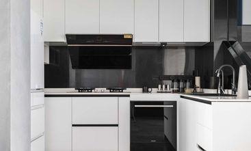 5-10万130平米中式风格厨房图片大全