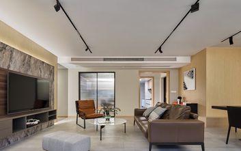 15-20万100平米三室一厅北欧风格客厅图