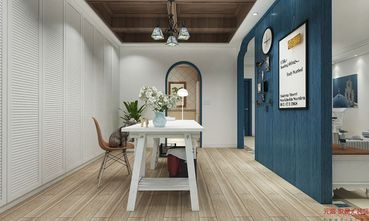 地中海风格餐厅图片