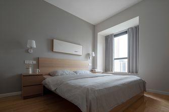 5-10万70平米日式风格卧室装修图片大全