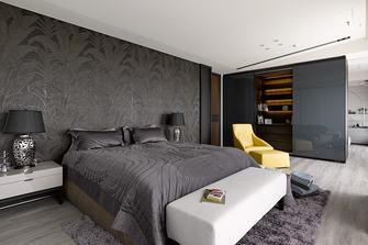 豪华型140平米三室一厅港式风格客厅设计图