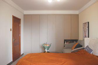 富裕型60平米新古典风格客厅图