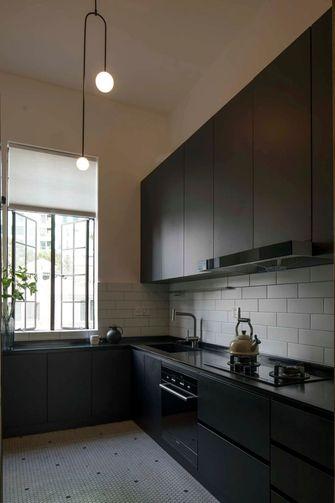 10-15万100平米三室两厅新古典风格厨房图片