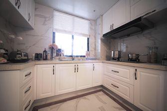 3万以下110平米三室两厅欧式风格厨房装修图片大全