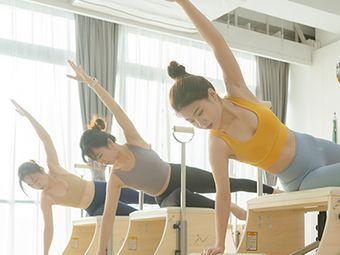 拾心源瑜伽·普拉提中心 华贸店