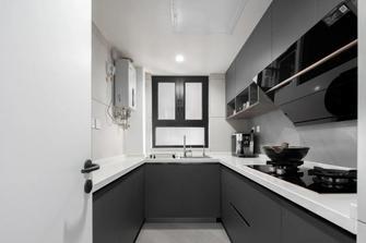 10-15万90平米三新古典风格厨房效果图